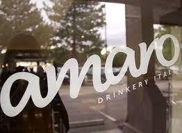 Amaro Drinkery Italia
