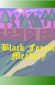 Black Forest Meadery