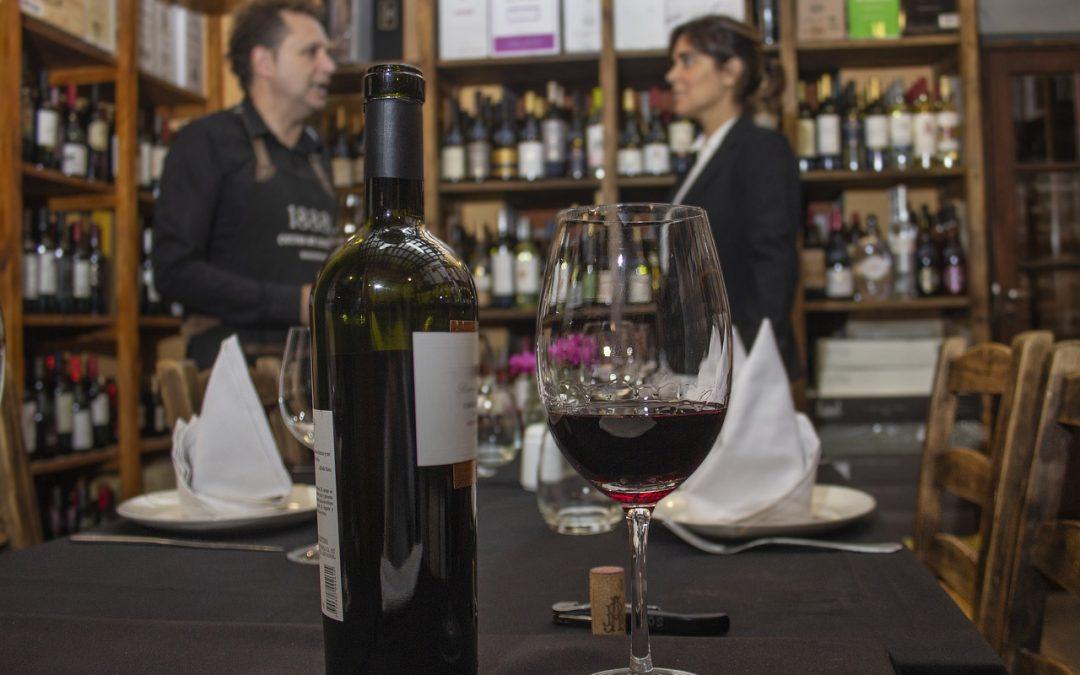 Top 10 Wine Bars Boulder